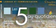 ✽ LANGUE ET COMMUNICATION ✽