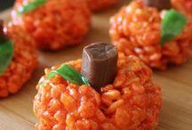 Seasonal recipes / Recipes for seasonal occasions