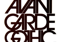 Graphics / Our graphical inspirations...