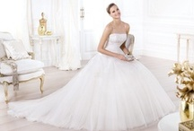 Wedding Ideas / by Victoria Kalscheur