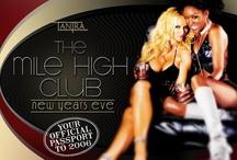 Night Clubs / Most sensational  parties event.