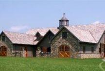 dream barn ideas