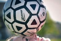 soccer / by Haley White