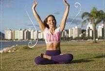Atividade Física / Fitness Routines / by Blog da Mimis