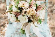 Wedding / by Ashley Quinn