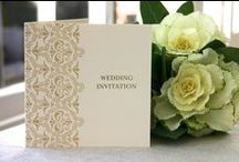 Ivy Ellen Wedding Invitations / Wedding Stationery as found on http://www.ivyellenweddinginvitations.co.uk