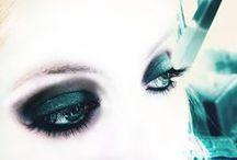MY RECENT WORK / I am a makeup artist, hairdresser, photographer, fashion stylist and graphic artist. /Harrie Appel