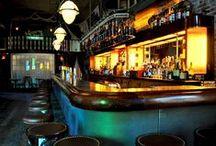 Best Bars to drink Mezcal in Los Angeles / List of the best bars in Los Angeles to go where you can find Mezcal El Silencio