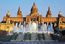Dream Wedding in Spain! / International Wedding, featuring Spain!