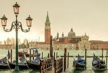 Dream Wedding in Italy! / International Wedding, featuring Italy!