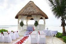 Dream Wedding in The Caribbean!  / International Wedding, featuring The Caribbean!