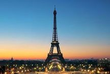 Dream Wedding In Paris!  / International Wedding, featuring Paris, France!