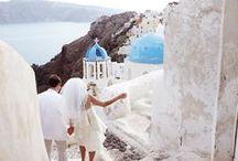 Dream Wedding in Greece! / International Wedding, featuring Greece!
