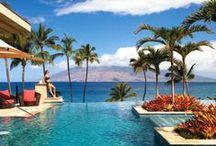 Dream Wedding in Hawaii!  / Wedding, featuring Hawaii, USA