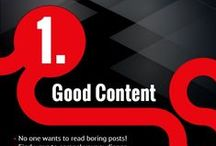 Social Media Tips / Use these tips, stories and graphics to inspire your marketing strategy.