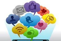 Business & Social Media Strategies