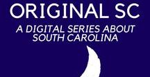 Original SC | A Digital Series about South Carolina / We could do a million stories on the beauty of this state. From the rolling mountains of the Upstate to the beautiful seas of the Low Country. Our state is truly unique, but what really makes South Carolina sweet is its amazing people. The people are what make South Carolina original.  Original SC is a 20 episode series featuring stories of everyday South Carolinians living, working and experiencing all that the Palmetto State has to offer. The series is a part of PBS Digital Studios.