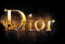 Dior / by Roberta Trombetti