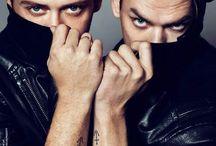 Mert & Marcus