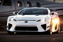 LFA! LEXUS! OBSESSED! / Obsession with the ultimate car/brand for me