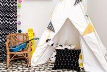 HOME - Kids Interior / Kids interior - Inspiration, DIY at Home