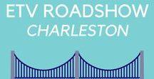 ETV Road Show - Charleston / Explore Charleston, South Carolina. The ETV Roadshow Website invites users to explore South Carolina's landscape through ETV video segments.