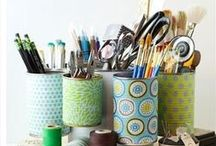 HOME - Storage / Storage Craft Supplies, Toys and more.