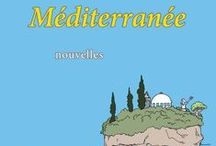 """Méditerranée / Inspirez-vous pour participer au concours de nouvelles du groupe INSA sur le thème : """"Méditerranée"""" !"""