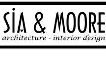 Siamoore Interior Design ... / Designed by Sia Moore Architecture Interior Design...