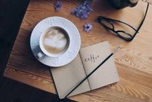 Coffee please / Coffee, Starbucks, coffee shop, coffee time, coffee quotes... everything for coffee addicted!