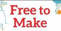 I want to make free !