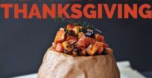 Friendsgiving / A collection of ideas, recipes, and decor to have the perfect Friendsgiving :)