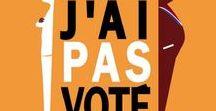 A voté ! / J-4 avant les élections, envie d'infos sur les candidats, sur l'organisation de la vie politique ?