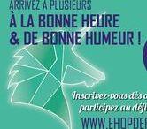 Défi Covoiturage / Sélection de documents à l'occasion du grand défi covoiturage du 1er au 30 juin 2017 sur la zone de Beaulieu, Rennes. Plus d'infos : www.ehopdeficovoit.fr
