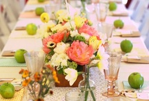 Ceremonies & Receptions