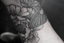 5 / TATTOO : INK