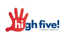 High Five! / English labs for children. So much fun!