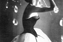 Outfits I love / Beautiful tailoring and the nearly forgotten art of elegance... / by Raini Freitag