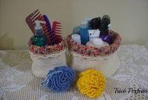 Crochet / by GLADYS PERFEITO