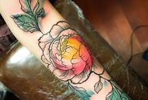 Tattoos (JW)