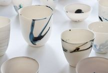 Ceramics / Talented ceramic artists and work