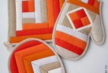 patchwork - menší projekty