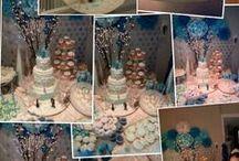 cakes / by linda nuredini