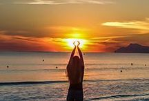 ΗΛΙΟΣ=ΖΩΗ! / (the life-giving sun)!
