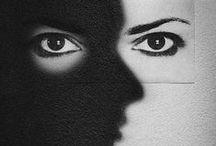ΑΣΠΡΟΜΑΥΡΟ! /Black and White!!! / Φωτογραφίες μόνο ασπρόμαυρες!