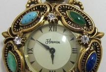 ΡΟΛΟΓΙΑ ΤΟΙΧΟΥ /  CLOCKS on the WALL / Ρολόγια όλων των τάσεων, των εποχών και των χωρών!
