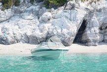 Παραλίες του κόσμου! /Βeaches of the world!!! / Οι ωραιότερες παραλίες του κόσμου!