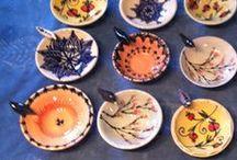 Πιάτα  διαΚΟΣΜΗτικά! / DECORATIVE PLATES! / Πιάτα  ζωγραφισμένα, κεραμικά, χειροποίητα, αντίκες, διακοσμημένα με όλες τις μορφές της τέχνης!