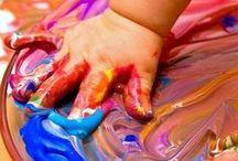 ΧρΩμΑ ΠαΝτΟύ! /CoLoRfUlL! / Χρώμα στην τέχνη, στη ζωή, στη φύση, στην καθημερινότητα!