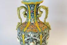 BAROQUE................ /  καλλιτεχνικό ύφος που διαμορφώθηκε την περίοδο  1600 - 1750 που ακολούθησε την Αναγέννηση........